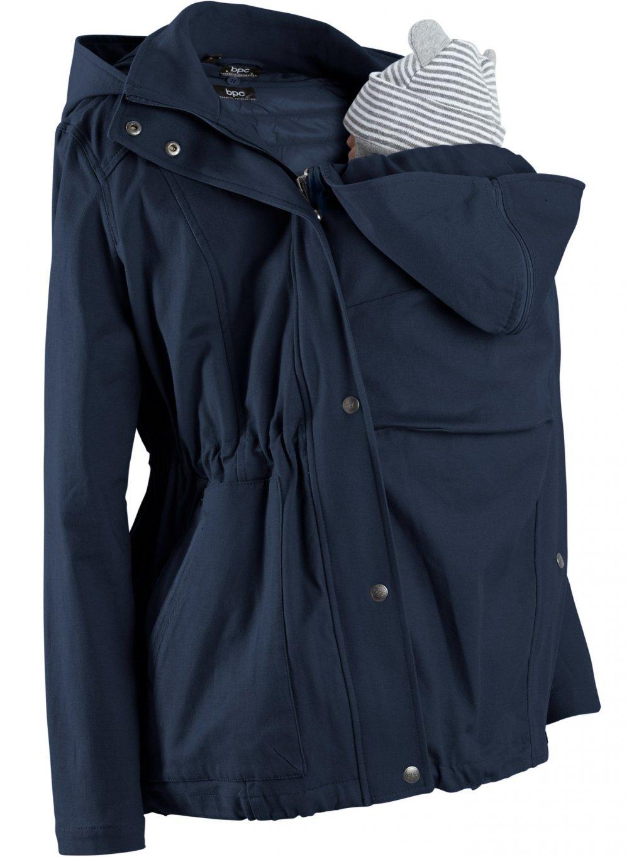 4486ffd6751a Těhotenské bundy a kabáty