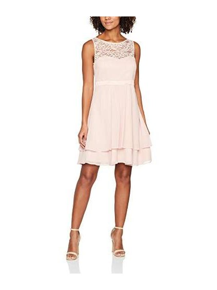 vera mont vm womens 0013 4825 party dress